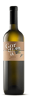 Gordia, macerated malvasia, wines Gordia